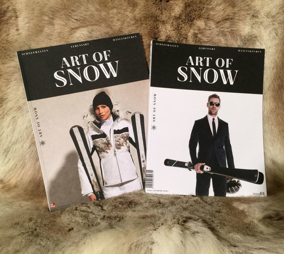 Art Of Snow