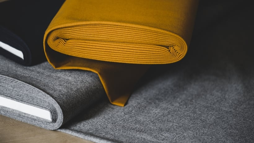 Fabric with history: loden from the Leichtfried woollen mill