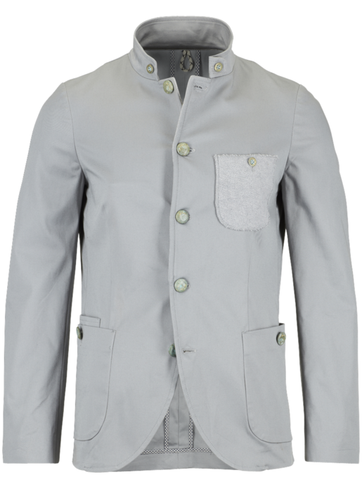 Indoor Jackets Luis Sandrone Fashion Men Trenker CQExBeWrdo
