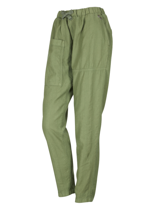 TROUSERS - Casual trousers Luis Trenker m1o5IhTP